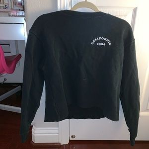 Brandy Melville California 1984 Sweatshirt